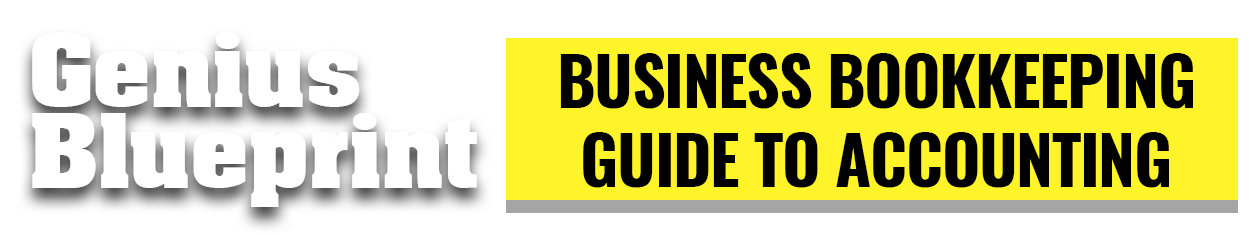 Business Bookkeeping Guide to Accounting